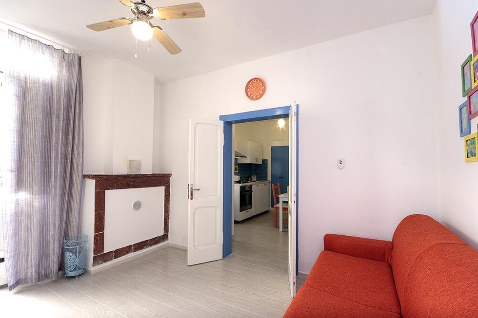 appartamenti conero